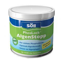P-Lock AlgenStopp