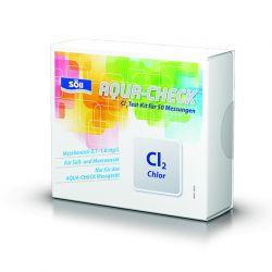 Chlor-Test - 50 testów