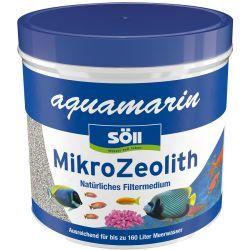 aquamarin MikroZeolith