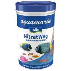 aquamarin NitratWeg