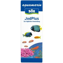 aquamarin JodPlus 50ml
