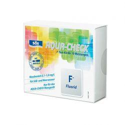 Fluorid-Test - 10 testów