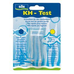 KH-Schnelltest - 2 testy