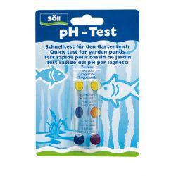 pH-Schnelltest - 1 test