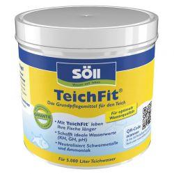 TeichFit®