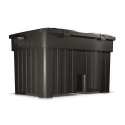 TITAN 25 - filtr z technologią HERZ