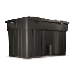 TITAN 50 - filtr z technologią HERZ