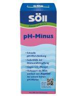 pH-MINUS Teich