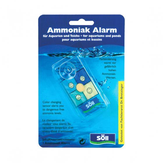 AmmoniakAlarm - 1 test