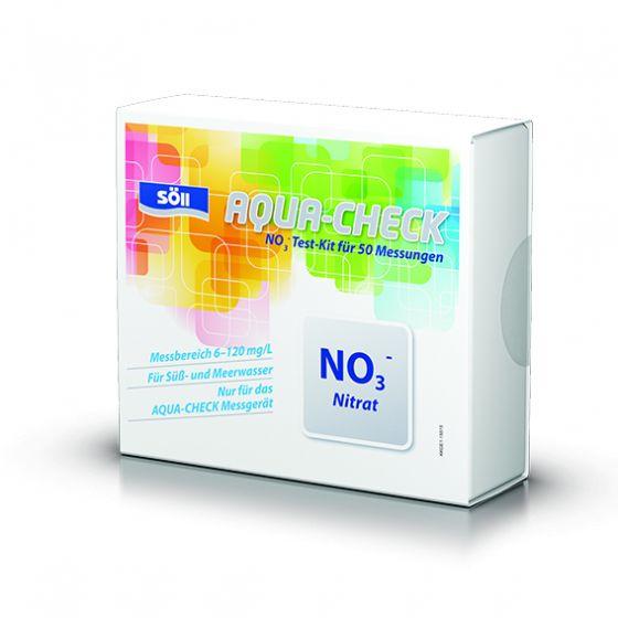 Nitrat-Test - 50 testów
