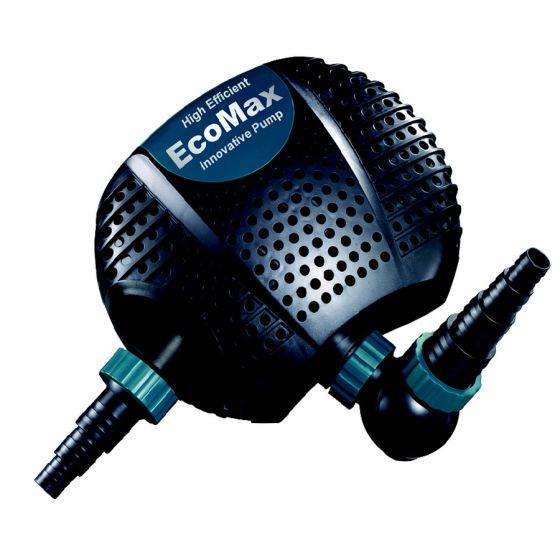 Pompa AquaForte EcoMax O-6500 Plus, filtracyjna, strumieniowa