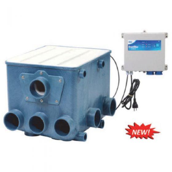 Filtr bębnowy Aquaforte Eco