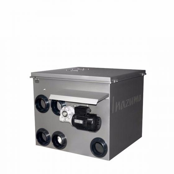 Inazuma Drumfilter ITF 120 BioCompact MK2 filtr samooczyszczający