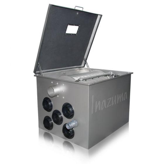 Inazuma Drumfilter ITF 120 filtr samooczyszczający