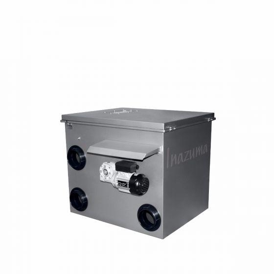 Inazuma Drumfilter ITF 50 BioCompact MK2 filtr samooczyszczający