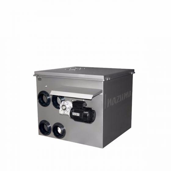 Inazuma Drumfilter ITF 80 BioCompact MK2 filtr samooczyszczający