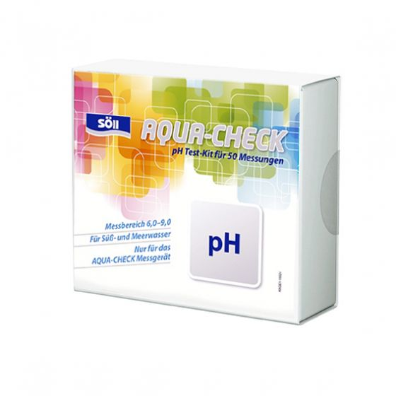 pH-Test - 50 testów