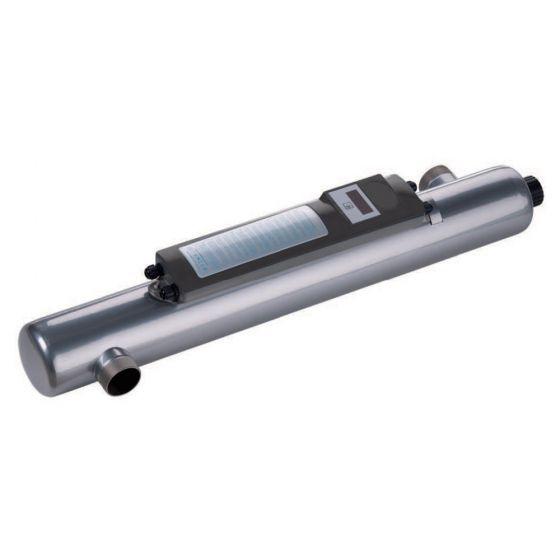 Lampa UVC Pro Inox Amalgam 130W