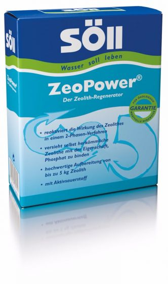 Zeo Power®