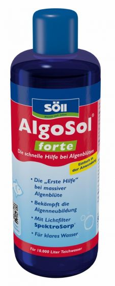 AlgoSol® forte
